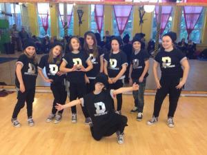 danceformers